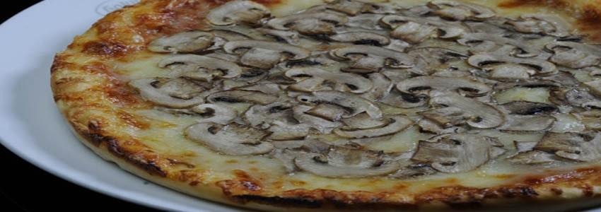 Best pizza in Belgrade... Golub pizzeria